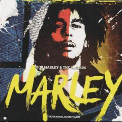 Bob Marley & The Wailers - Marley (CD)