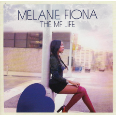 melanie Fiona - Mf Life (Deluxe Version) (CD)