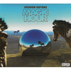 Scissor Sisters - Magic Hour (CD)