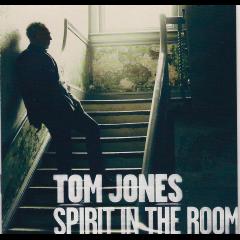 Tom Jones - Spirit In The Room (CD)