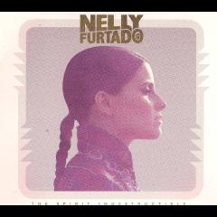 Nelly Furtado - The Spirit Indestructible (CD)