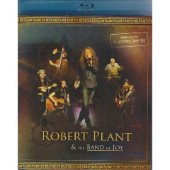 Robert Plant (blu-ray) - Live From The Artist's Den (Blu-Ray)