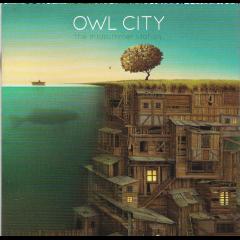 Owl City - Midsummer Station (CD)