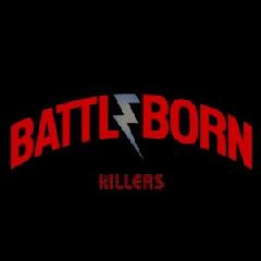 Killers - Battle Born (CD)