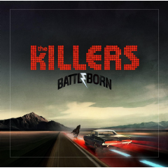 Battle Born - (Import Vinyl Record)