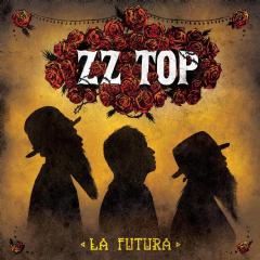 La Futura - (Import Vinyl Record)