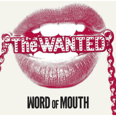 Wanted - Word Of Mouth (CD)