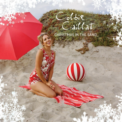 Colbie Caillat - Christmas In The Sand (CD)
