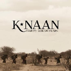 K'naan - Country God Or The Girl (CD)
