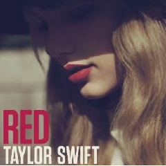 Taylor Swift - Red (CD)