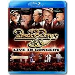 Beach Boys, The - Beach Boys 50 - Live In Concert (Blu-Ray)