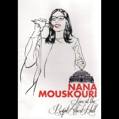 Nana Mouskouri - Live At The Royal Albert Hall (DVD)