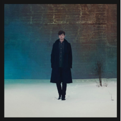 Blake, James - Overgrown (CD)