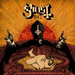 Ghost B.C. - Infestissumam (CD)