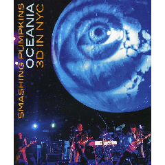 Oceania:Live in Nyc - (Region A Import Blu-ray Disc)