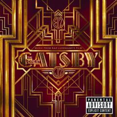 Original Soundtrack - Great Gatsby (CD)