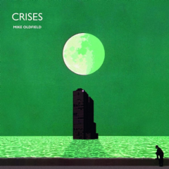 Oldfield, Mike - Crises (2013 Remastered) (CD)