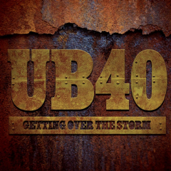 UB40 - Getting Over The Storm (CD)