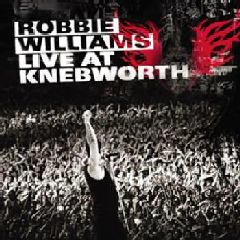 Williams, Robbie - Live At Knebworth (Blu-Ray)