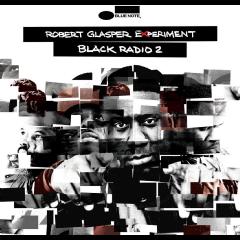 Glasper, Robert - Black Radio - Vol.2 (CD)