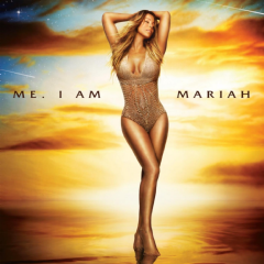 Carey, Mariah - Tbd (CD)