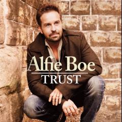 Alfie Boe - Trust (CD)