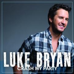 Bryan, Luke - Crash My Party (CD)