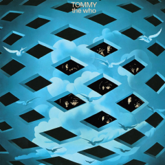 The Who - Tommy (Remastered) (CD)
