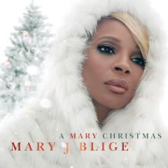 Blige, Mary J. - A Mary Christmas (CD)