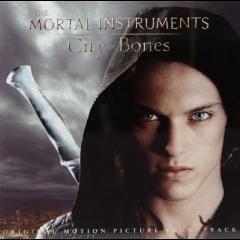 Original Soundtrack - Mortal Instruments - City Of Bones (CD)