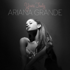 Grande, Ariana - Yours Truly (CD)
