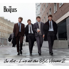 Beatles - On Air - Live At The BBC - Vol.2 (CD)