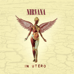 Nirvana - In Utero - 20th Anniversary Remaster (CD)