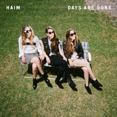 Haim - Days Are Gone (CD)