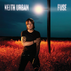 Fuse - (Import CD)