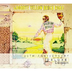 Elton John - Goodbye Yellow Brick Road (Deluxe) (CD)