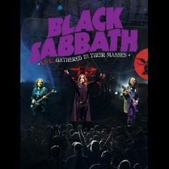 Black Sabbath Live:Gathered in Their - (Region A Import Blu-ray Disc)