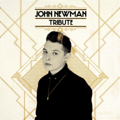 NEWMAN JOHN - Tribute