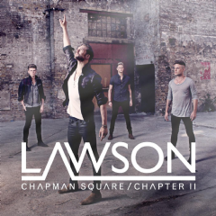 Lawson - Chapman Square - Chapter II (CD)