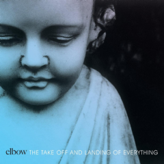 Elbow - The Take Off And Landing Of Everything (CD)
