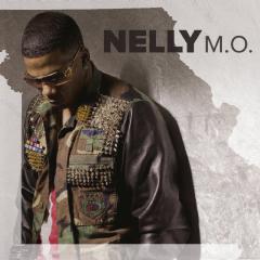 Nelly - M.O. (CD)
