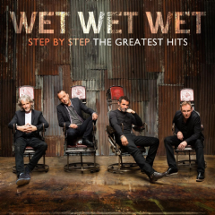 Wet Wet Wet - Step By Step - Greatest Hits (CD)