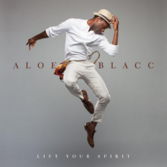 Aloe Blacc - Lift Your Spirit (CD)