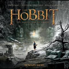 Original Soundtrack - The Hobbit - The Desolation Of Smaug (CD)