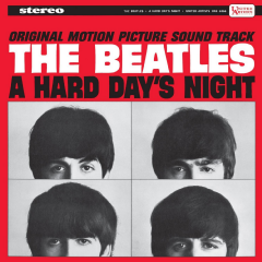 Beatles The - Hard Days Night (US Version) (CD)