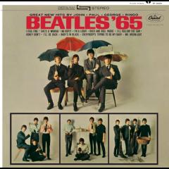 Beatles - Beatles 165 (US Version) (CD)