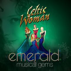 CELTIC WOMAN - Emerald Musical Gems (CD)