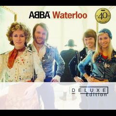 Abba - Waterloo (Deluxe) (CD)