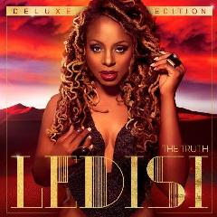 Ledisi - The Truth - Deluxe (CD)