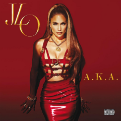Jennifer Lopez - A.K.A. (CD)